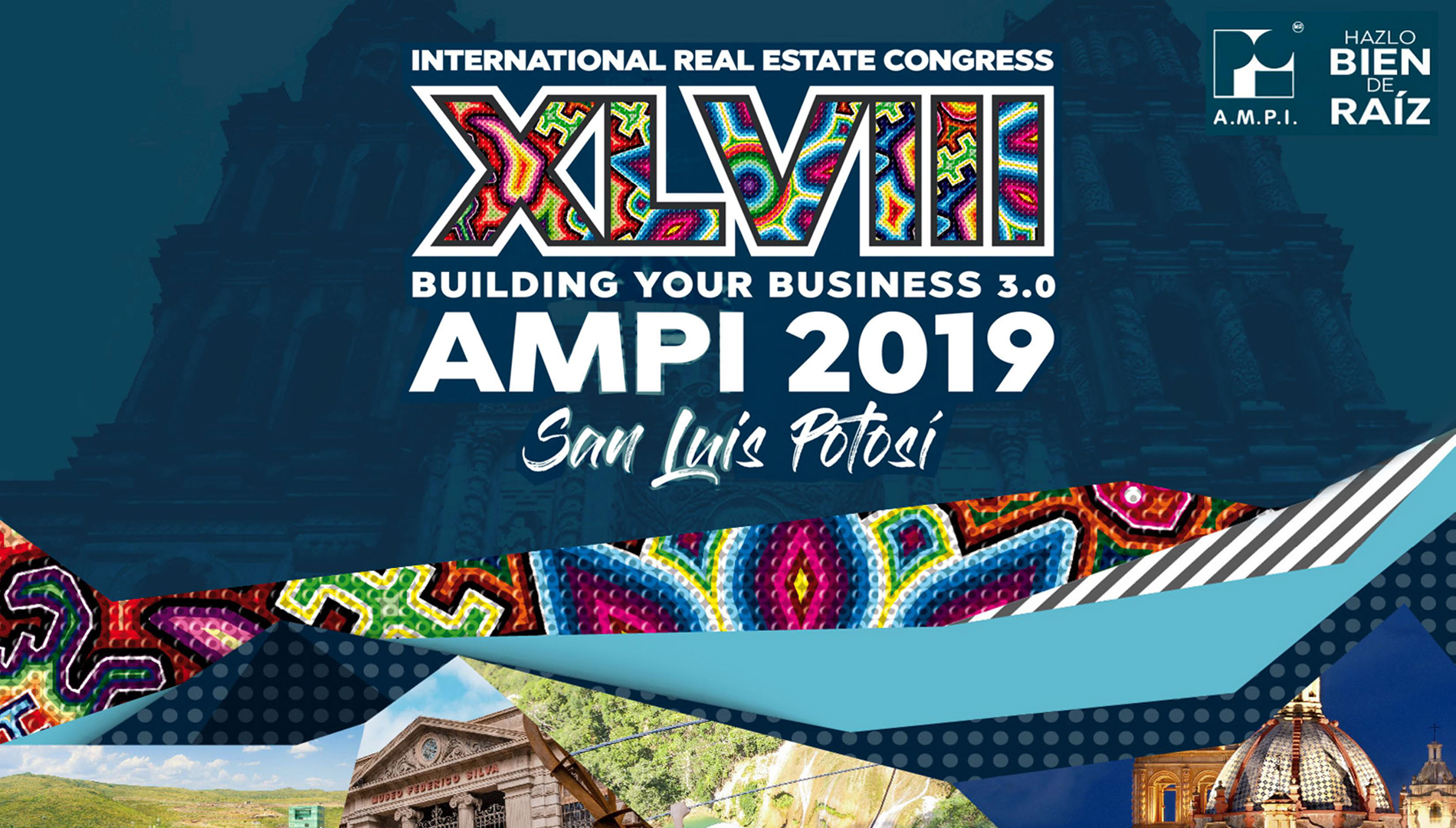 International Real Estate Congress image